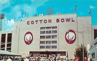 Cotton Bowl (30714-B)