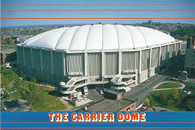 Carrier Dome (S-926 variation)