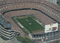 Mile High Stadium (Denver Broncos Football Club)