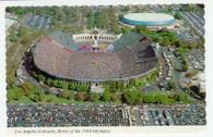 Los Angeles Memorial Coliseum & Los Angeles Memorial Sports Arena (B11938)