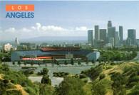 Dodger Stadium (LA 220)