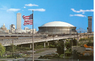 Louisiana Superdome (GLR-C-485)