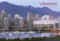 BC Place Stadium (PC57-VAN 4155)