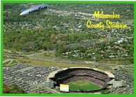 Milwaukee County Stadium (MW 21)