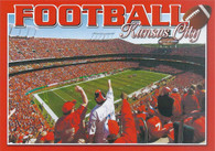Arrowhead Stadium (KC55)