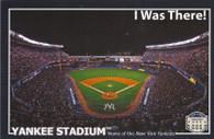 Yankee Stadium (NYY-I Was There)