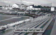 CMC-NorthEast Stadium (RA-Kannapolis)