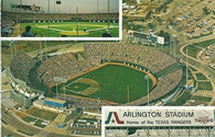 Arlington Stadium (No# from booklet)