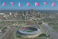 Atlanta Stadium (ATL-549)