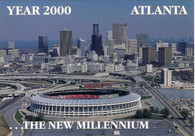Atlanta Stadium (CTY-1022)