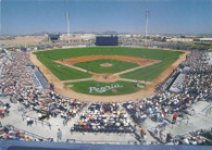 Peoria Sports Complex (Complex Issue (stands full))