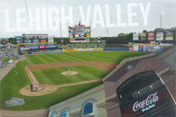 Coca-Cola Park (2013 IronPigs Issue)