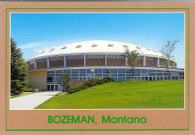 Brick Breeden Fieldhouse/Worthington Arena (S-710X)