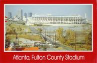 Atlanta Stadium (JS-101)