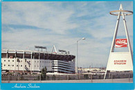 Anaheim Stadium (C-533)