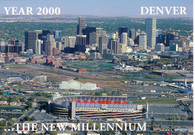 Mile High Stadium (CTY-1070)