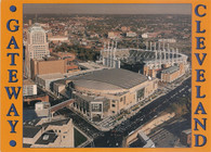 Jacobs Field & Quicken Loans Arena (CLEJ-2007)