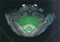 The Ballpark in Arlington (Patterson/SkyCam-Night)
