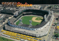 Tiger Stadium (Detroit) (9030, 25251K)