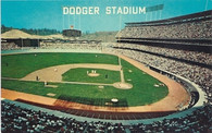 Dodger Stadium (L-155 CAPS title)