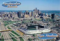 Tiger Stadium (Detroit) (9020, K-9020)