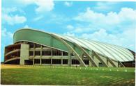 Garrett Coliseum (91125)