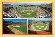Dodger Stadium (MK-165 yellow)