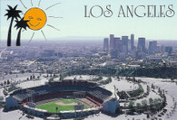 Dodger Stadium (LAS 107)