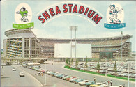 Shea Stadium (NY-119, DT-89958-B light sky)