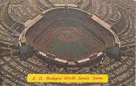 Dodger Stadium (GW-267-A, 9070-C)