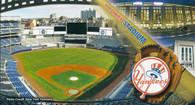 New Yankee Stadium (Partners NYY (chrome))