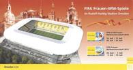 Glucksgas Stadium (FIFA Frauen-WM-Spiele)