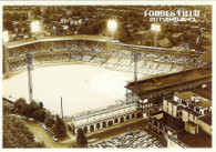 Forbes Field (V24. variation)