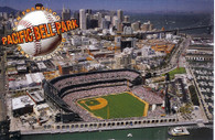 Pacific Bell Park (E461)