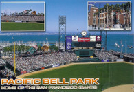 Pacific Bell Park (K48766)