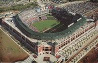 The Ballpark in Arlington (AVP (4-11-94))