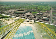 Olympic Stadium (Montreal) (KS-7204)