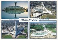 Olympic Stadium (Montreal) (M 153)