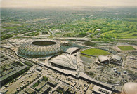 Olympic Stadium (Montreal) (KS-7205)