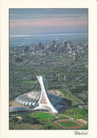 Olympic Stadium (Montreal) (M-081)
