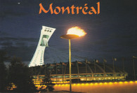 Olympic Stadium (Montreal) (M 175)