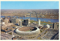Busch Memorial Stadium (246AG, 79926-D)