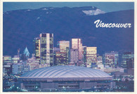 BC Place Stadium (KM-54, KS-8939)
