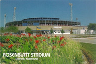 Johnny Rosenblatt Stadium (DN-9001)