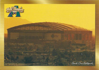 Bank One Ballpark (2001 World Champions)
