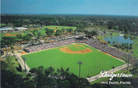 Holman Stadium (No# Dodgertown)
