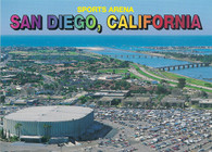San Diego Sports Arena (PM-232)