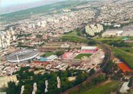 Estadio Libertadores & Estadio Perón (WSPE-481)