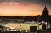 Frontier Field (Red Wings Issue)