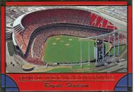 Kauffman Stadium (KC-C212, 881780 (foil))